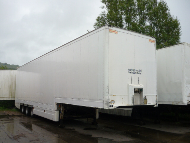 Step frame box trailer for sale - Best film noir movies on netflix