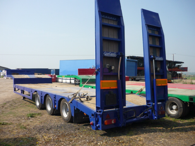 Recovery Trailer Recovery Trailer For Sale